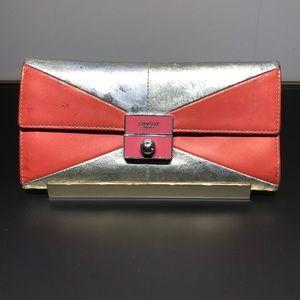 Lovecat trifold wallet